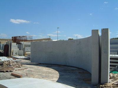 Concrete Production and Construction