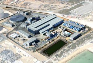 ACA Seminar 6th May 'Maximising Durability in the Water Industry'